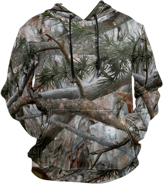 Men's Sport Hoodie Winter Fallen Leaves Big and Tall Hoodies for Men Women Oversized Hooded Sweatshirt Hip Hop Pullover Hoodie Midweight Hood for Boys Girls