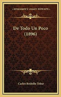 De Todo Un Poco (1896)