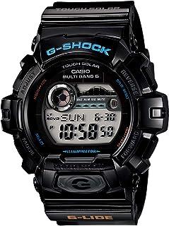 [Casio] CASIO watch G-SHOCK G Shock G-LIDE Solar radio GWX-8900-1JF Men's