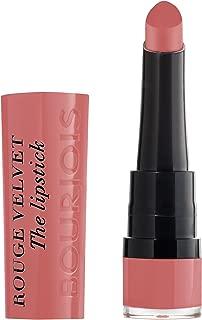 Bourjois Rouge Velvet The Lipstick 02 Flamin G'rose