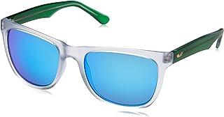 02b8eb6181 Starlite Universe Gafas de Sol Origin Antonio Banderas, Verde, Green, 60  Unisex
