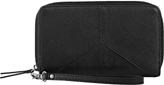 The Sak womens The Sak Silverlake Zip Around Phone Wallet