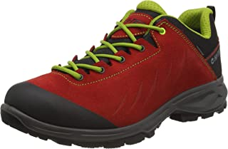 Hi-Tec Men's Palermo Lite Wp Walking Shoe