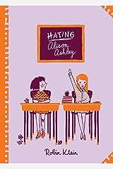 Hating Alison Ashley: Australian Children's Classics Kindle Edition