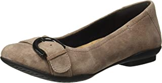 eac0238b167ef Clarks Women's Ballet Flats Online: Buy Clarks Women's Ballet Flats ...