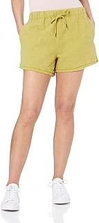 Rusty Women's Heartbreaker TIE Short