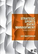 Strategic Sports Event Management