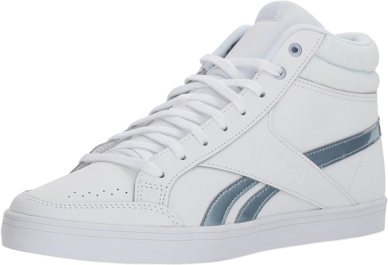 8b9495cb2d01b Reebok Women's Royal Aspire 2 Sneakers, Frostbite Metallic White ...