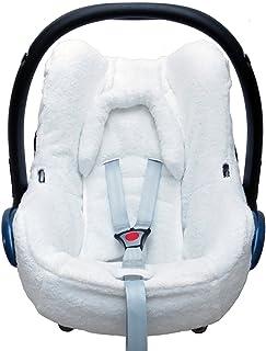 Blausberg Baby - Funda Maxi Cosi Cabriofix - Terry Certificado Oeko-Tex ® Estándar 100 algodón