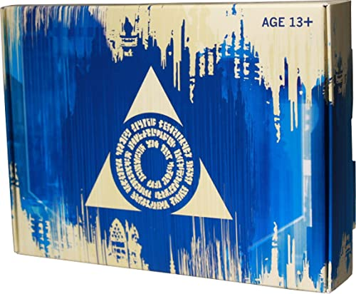 Azorius Return to Ravnica Guild Box Magic the Gathering Sealed by Magic  the Gathering