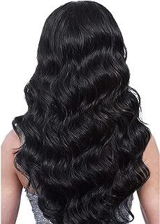 Hair Brazilian Body Wave 1/3/4 PCS Human Hair Bundles Double Weft Remy Hair Weave Bundles,10 10 12