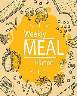 Best eat well menu planner Reviews