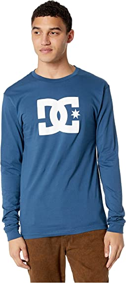 Star Long Sleeve Tee