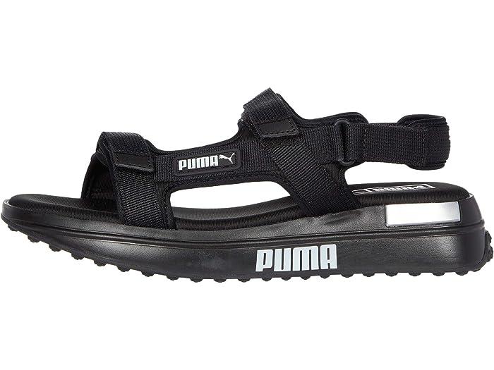 PUMA Future Rider Sandal | Zappos.com