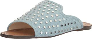 Jessica Simpson 女 时装凉鞋 JS-KLOE