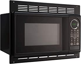 high pointe microwave oven