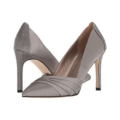 Pelle Moda Irie (Pewter Satin) Women