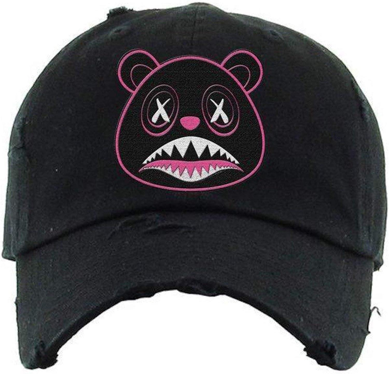 Baws Indefinitely Blackout 5% OFF Hat Dad