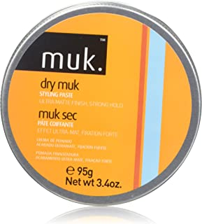 muk hair products