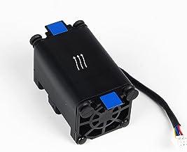 Ventilador de refrigeración HeretomBox 675449-002 GFM0412SS -DD03 Compatible con el servidor HP DL320E G8 Gen8 (NO PARA 675449-001 -BE41)