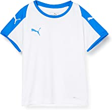 PUMA uniseks-kind t-shirt LIGA Jersey Jr