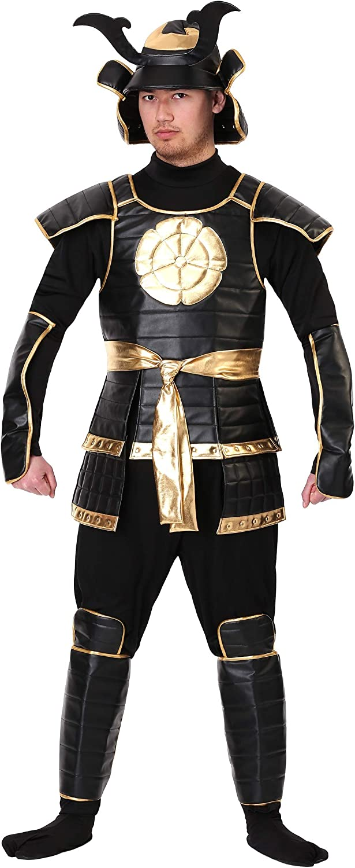 Men's Imperial Cheap Selling rankings SALE Start Samurai Warrior Costume