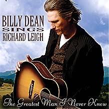 Billy Dean Sings Richard Leigh