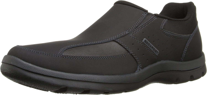 Rockport Men's Get Your Kicks Slip-on Loafer, schwarz, 8.5 M M M US B00XU2UDSY  Rich-pünktliche Lieferung 3940fc