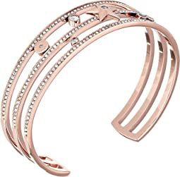 Brilliance Cuff Bracelet