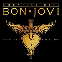 Bon Jovi Greatest Hits The Ultimate Collection