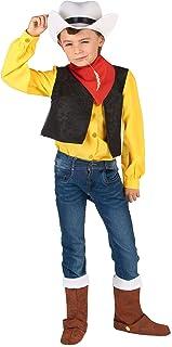 Amazon.es: Lucky Luke - Disfraces y accesorios: Juguetes y juegos