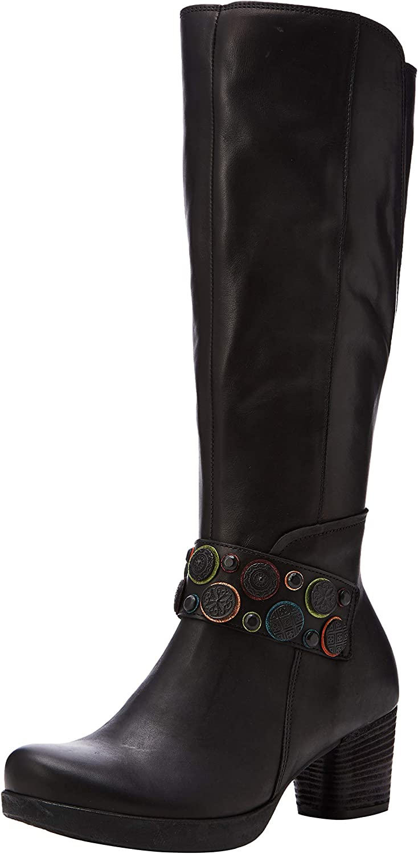 Think! Women's High Boots