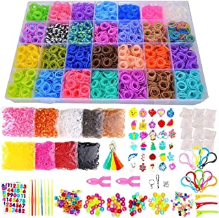Best rainbow bracelet loom kit Reviews