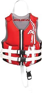 Airhead Children's SWOOSH Kwik-Dry Neolite Flex Life Vest