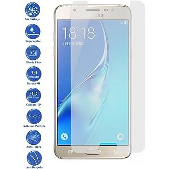 Todotumovil Protector de Pantalla Samsung Galaxy J7 J710f 2016 de ...