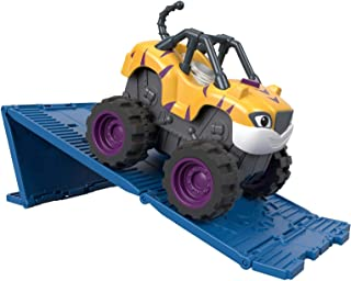 Fisher-Price Blaze and The Monster Machines Trucks Asst., Fhv14