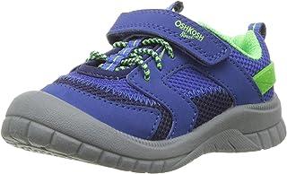 OshKosh B'Gosh Kids Lago Boy's Mesh Bumptoe Sneaker