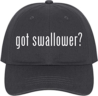 The Town Butler got Swallower? - A Nice Comfortable Adjustable Dad Hat Cap