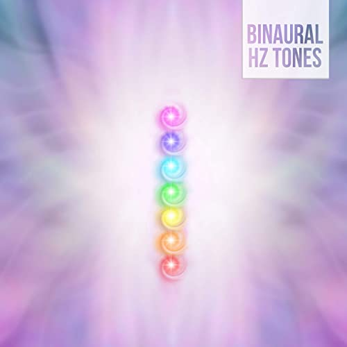 Binaural Hz Tones: Solfeggio Frequencies Healing Meditation