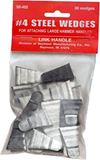 hammer handles with wedges