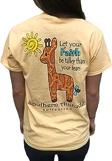 Best giraffe logo shirt Reviews