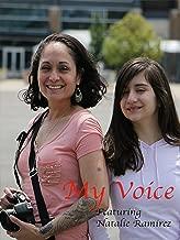 My Voice - Natalie Rameriz