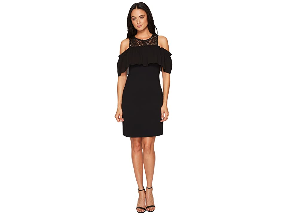 Trina Turk Lauren Dress (Black) Women
