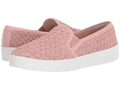 Cole Haan Grandpro Spectator Slip-On (Misty Rose) Women