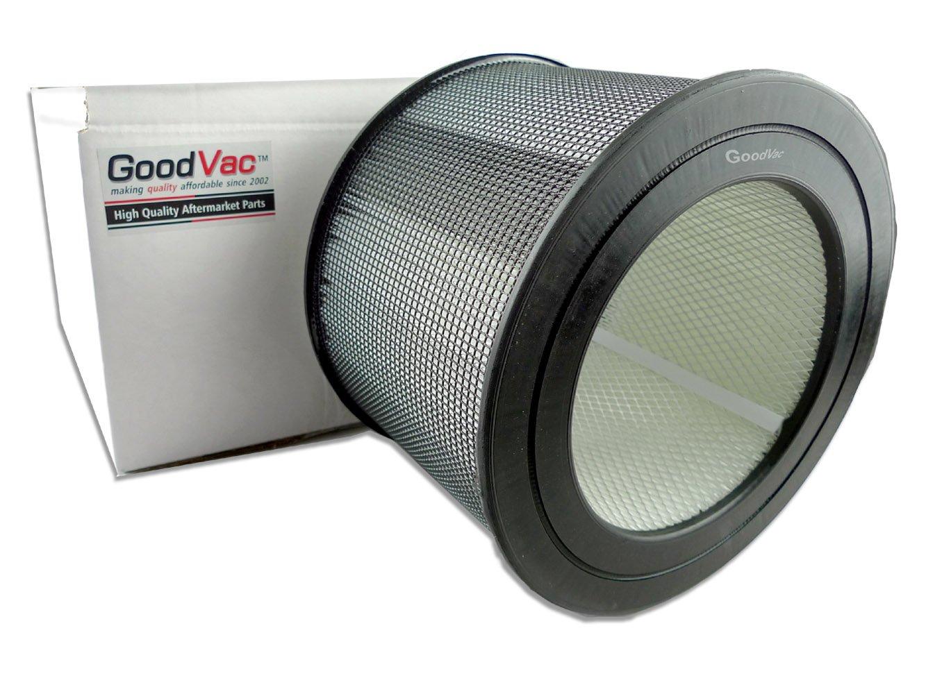 GOODVAC Repuesto FilterQueen Defender 4000 Filtro Reemplazo de ...