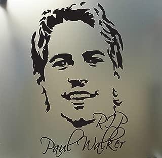 Best paul walker face sticker Reviews