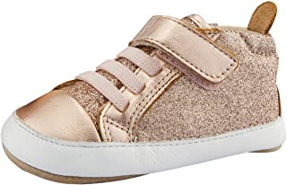 Old Soles Baby Girl's Cheer Glam (Infant/Toddler)