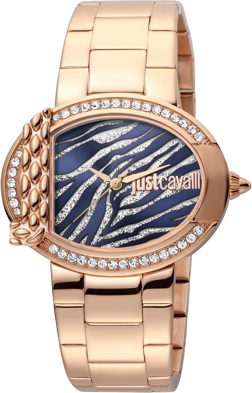 Just Cavalli, Reloj Elegante.
