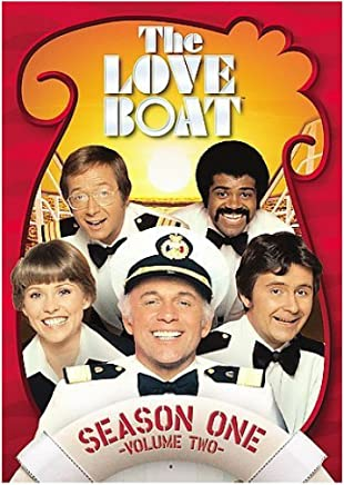 LOVE BOAT-1ST SEASON V02 (DVD/4 DISCS)