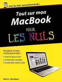 Tout sur mon MacBook Pro, Air & Retina pour les Nuls (French Edition)